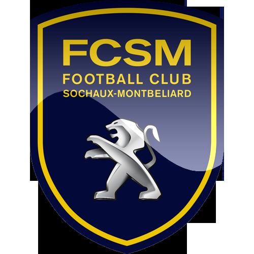 Sochaux logo