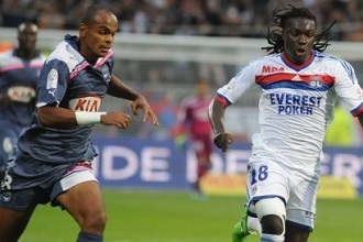 Bordeaux vs Lille