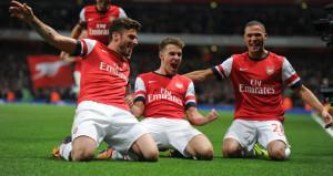 Betting tips - Arsenal vs Crystal Palace - 01.01.2017