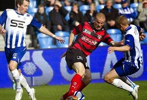 Aalborg vs Esbjerg