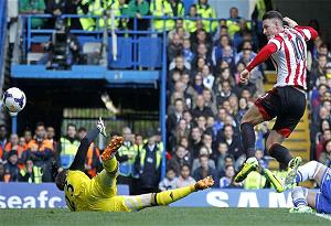 Betting tips - Burnley vs Sunderland - 31.12.2016
