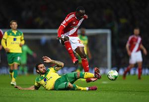 Middlesbrough vs Norwich