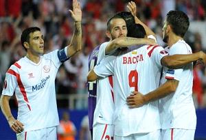 Betting tips - Sevilla vs Malaga - 17.12.2016