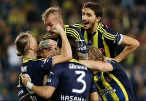 Betting tips - Fenerbahce vs Konyaspor - 05.05.2016