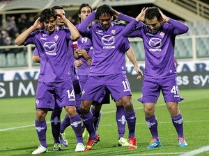 Betting preview - Fiorentina vs Frosinone - 01.11.2015