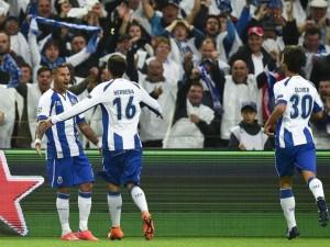 Betting tips - FC Porto vs Estoril - 20.08.2016