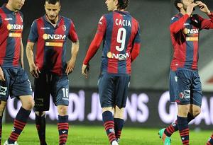 Bologna vs Avellini