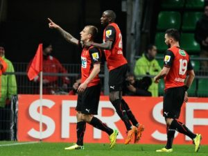 Betting tips - Nice vs Rennes - 14.08.2016