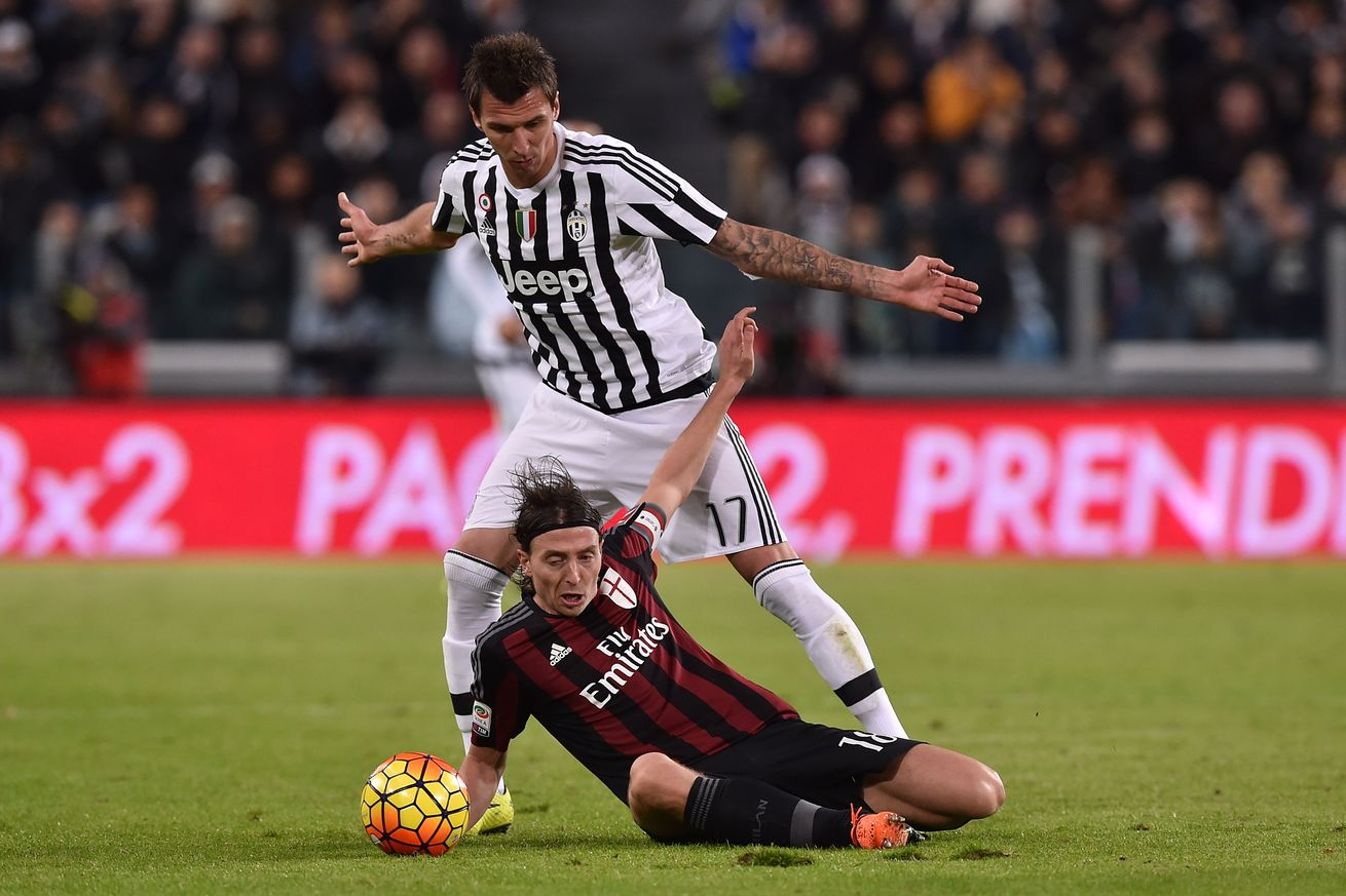 Juventus vs. AC Milan  FREE TIPS  (25.01.2017)