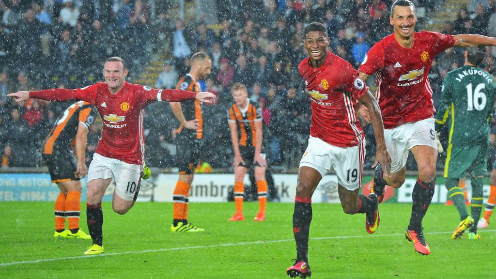 Hull City vs. Manchester United  PREVIEW&TIPS  (26.01.2017)