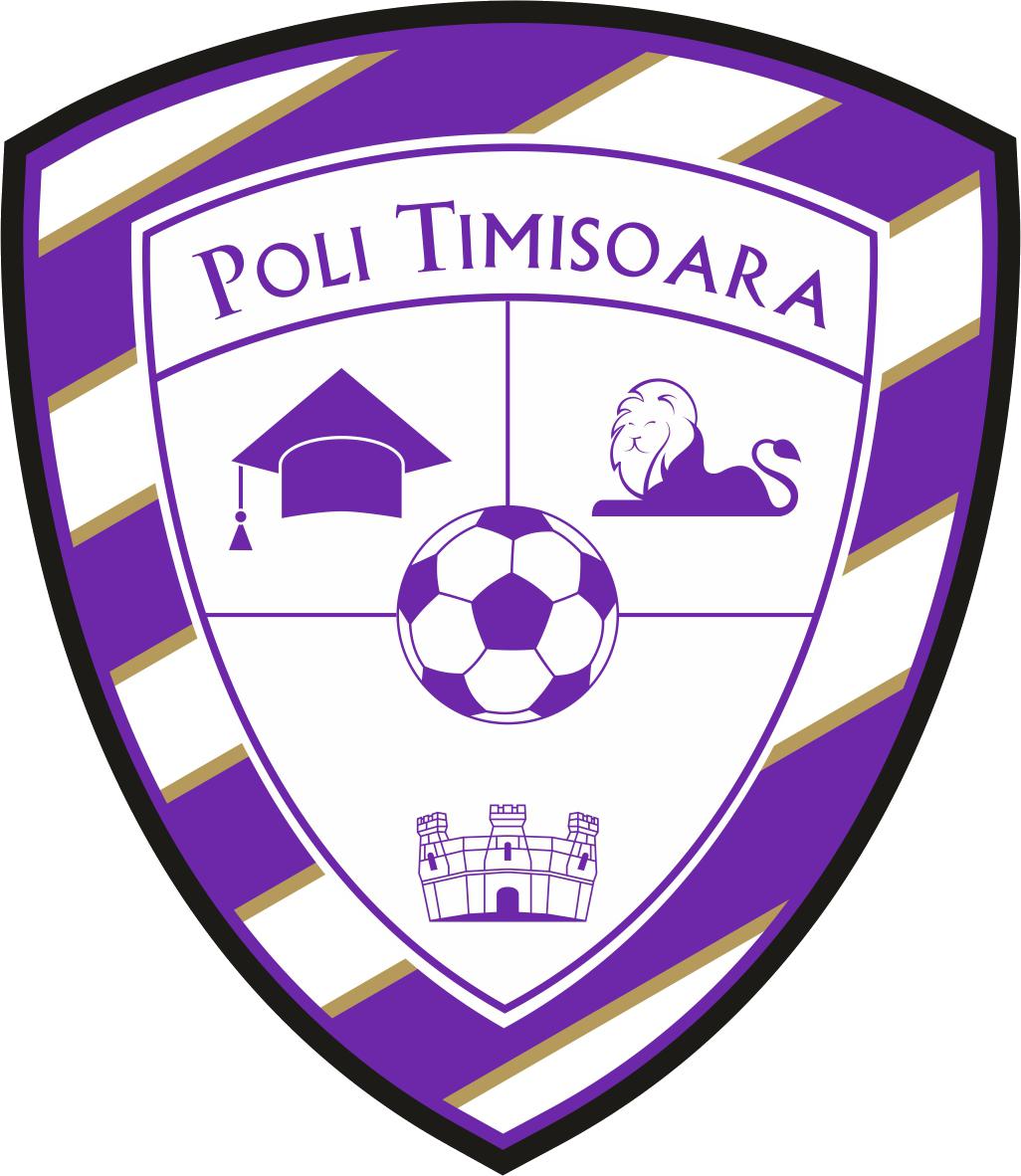 Poli Timisoara logo