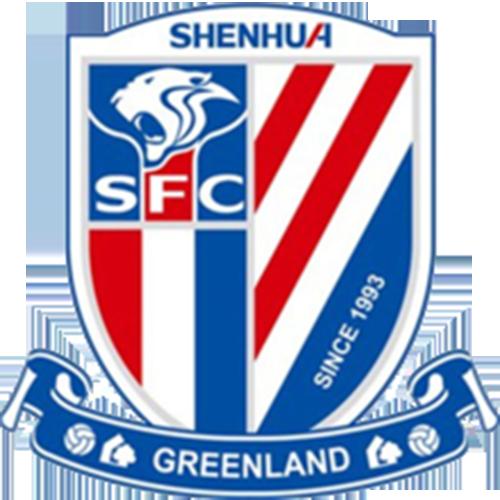 Shanghai Greenland Shenhua logo