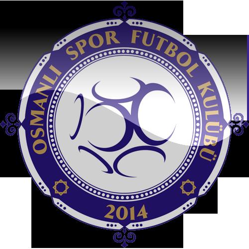 Osmanlispor FK logo