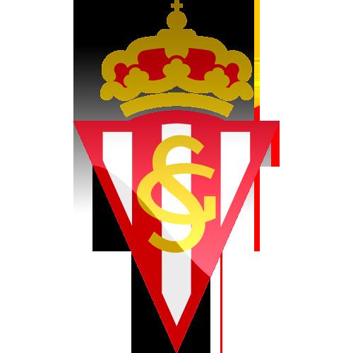 Sp Gijon logo