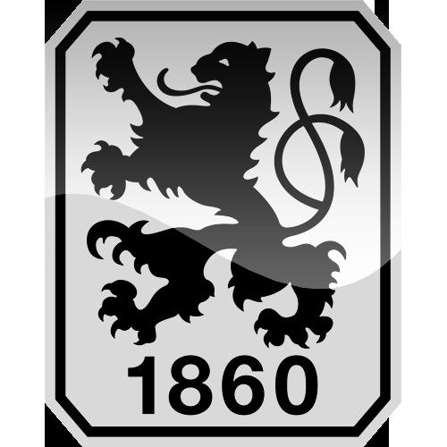 Munich 1860 logo