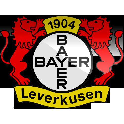 Leverkusen logo