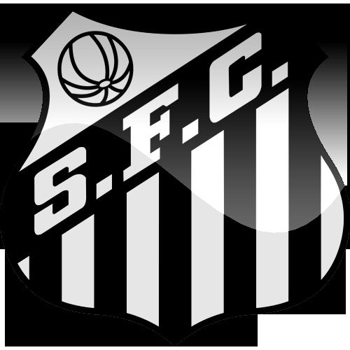 Santos FC logo