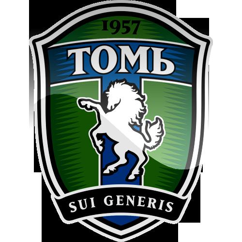 Tomsk logo