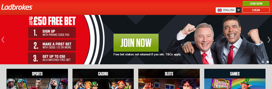 ladbrokes free bets tips betting