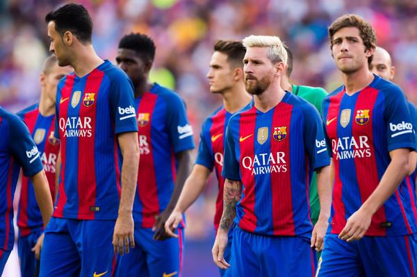 Barcelona - Eibar PREDICTION (21.05.2017)
