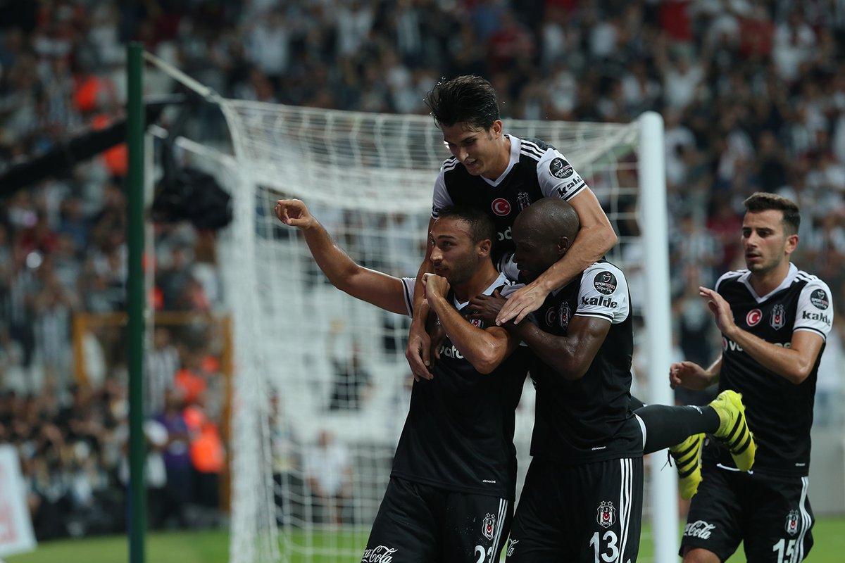 Besiktas VS Olympiakos BETTING TIPS (16-03-2017)