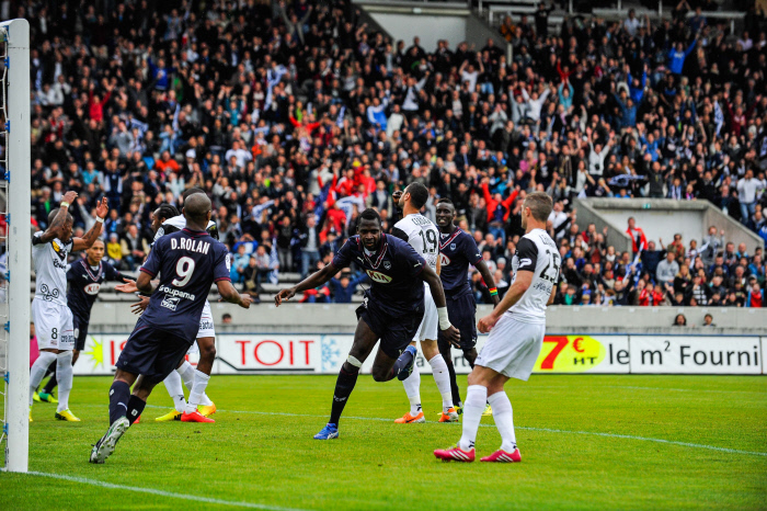 Bordeaux	–	Guingamp BETTING TIPS (11.01.2017)