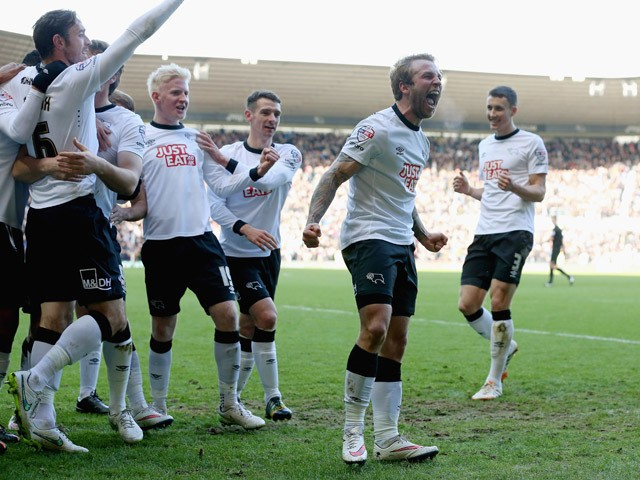 Derby Wolves BETTING TIPS (29.04.2017)