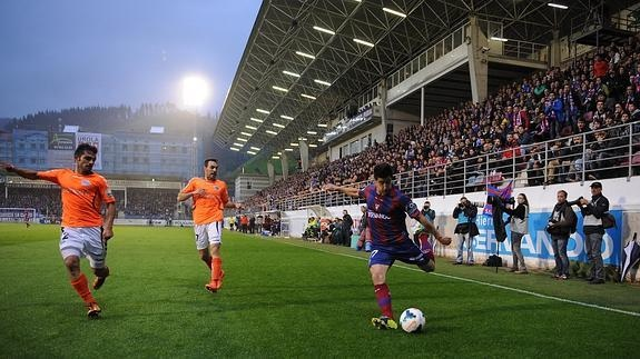 Eibar vs. Sp Gijon BETTING TIPS (14.05.2017)