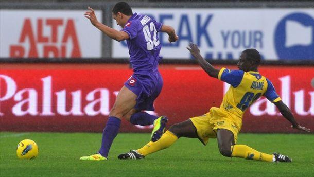 Fiorentina–Chievo  BETTING TIPS (11.01.2017)