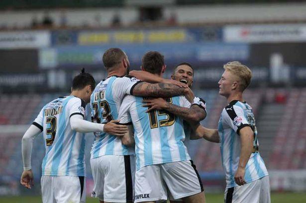 Huddersfield Town - Fulham PREDICTION (22.04.2017)