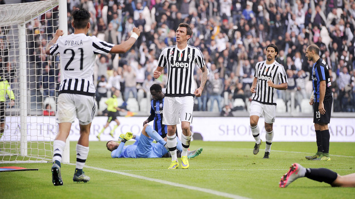 Juventus	–	Atalanta BETTING TIPS (11.01.2017)