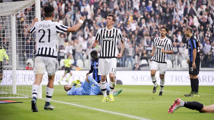 Juventus–Atalanta BETTING TIPS (11.01.2017)