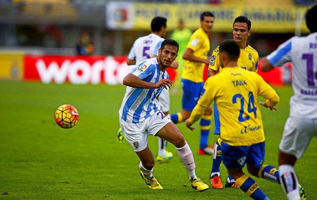 Las Palmas - Barcelona PREVIEW (14.05.2017)