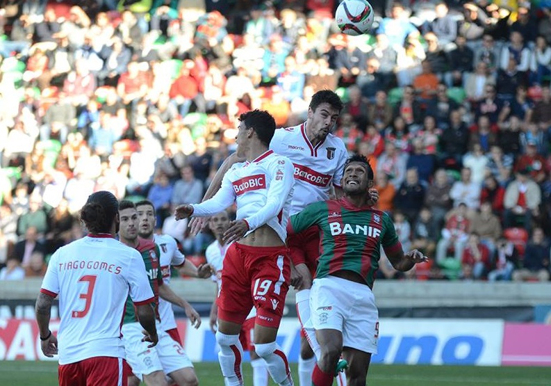 Maritimo–Braga BETTING TIPS (11.01.2017)