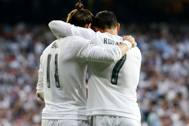 Real Madrid - Sevilla BETTING TIPS (14.05.2017)
