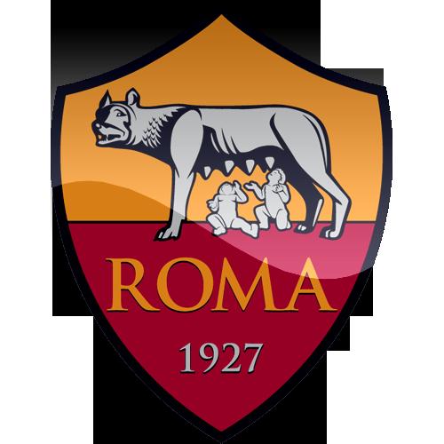 AS Roma logo