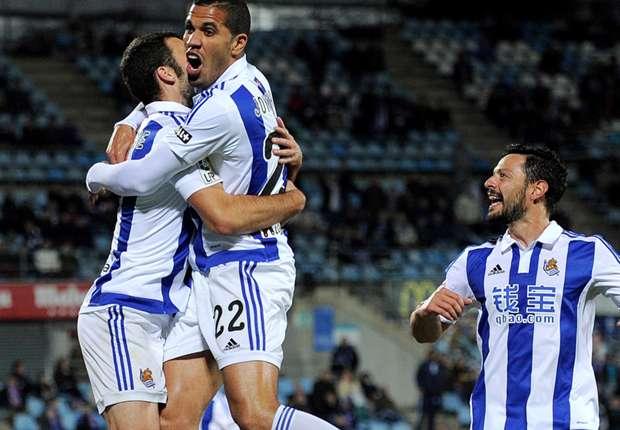 Sociedad - Malaga BETTING TIPS (14.05.2017)