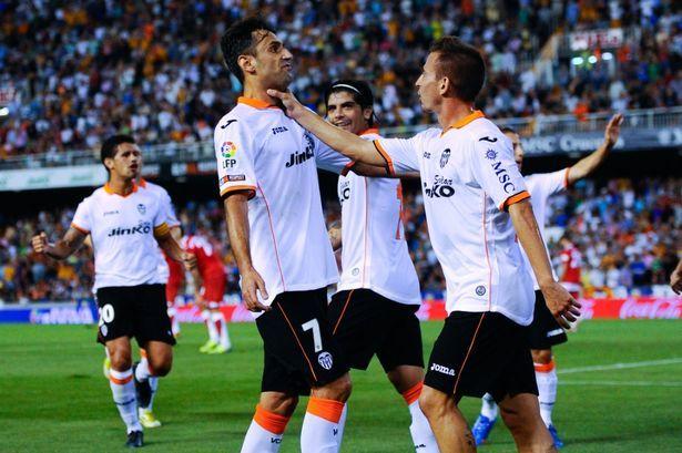 Valencia vs. Villarreal PREVIEW