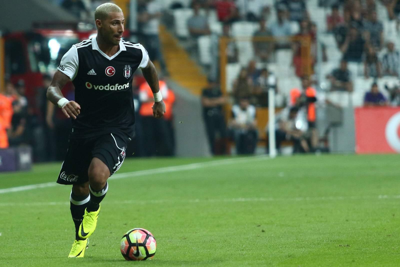 Besiktas VS Lyon BETTING TIPS (20-04-2017)