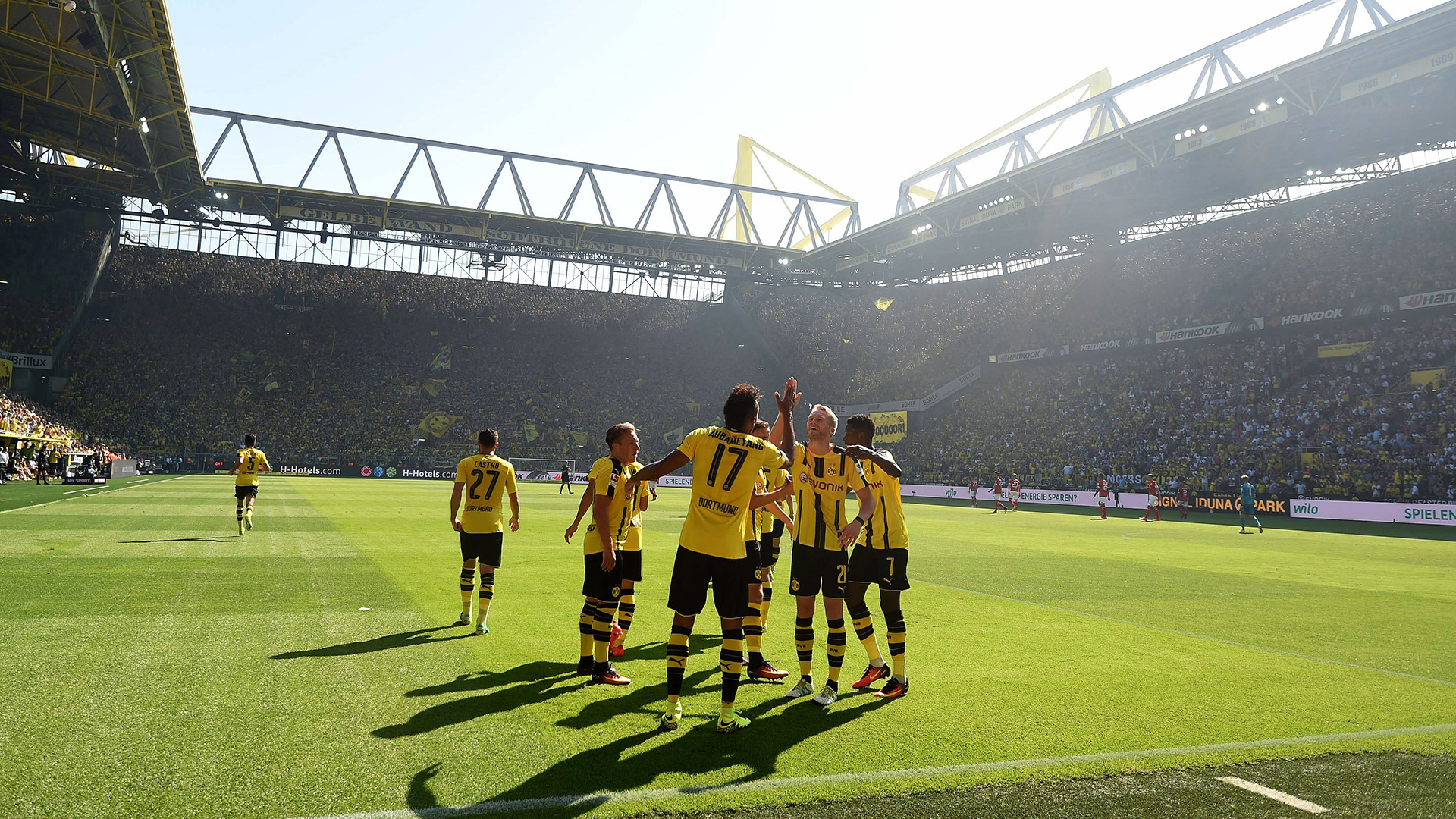 M'gladbach VS Dortmund BETTING TIPS (22-04-2017)