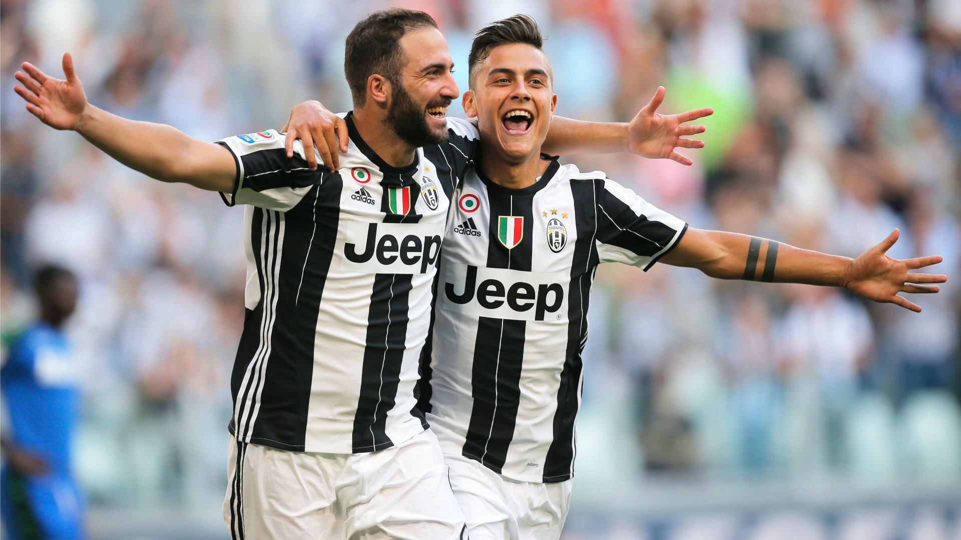 Juventus VS Torino BETTING TIPS (06-05-2017)