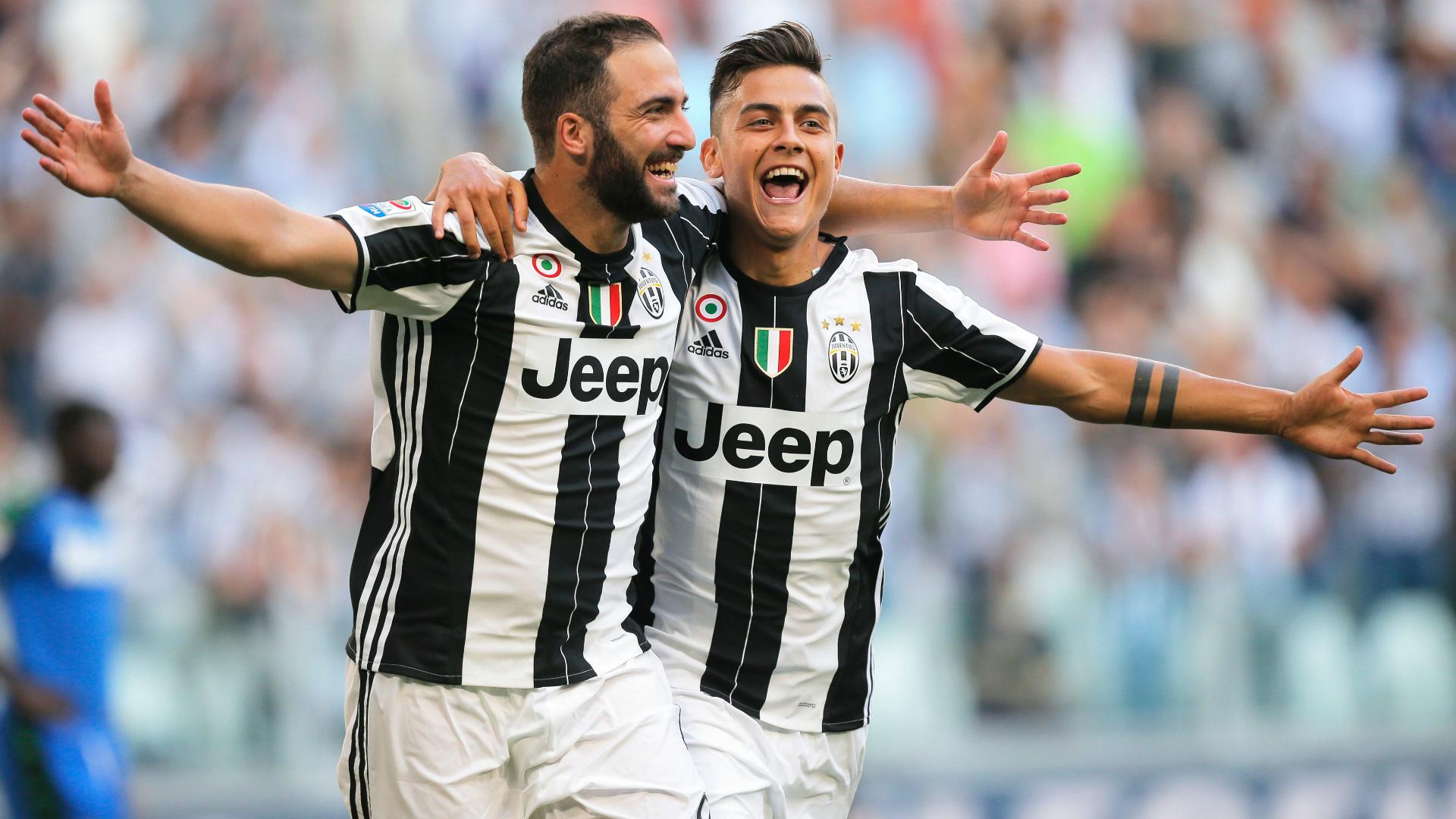 Juventus VS Palermo BETTING TIPS (17.02.2017)