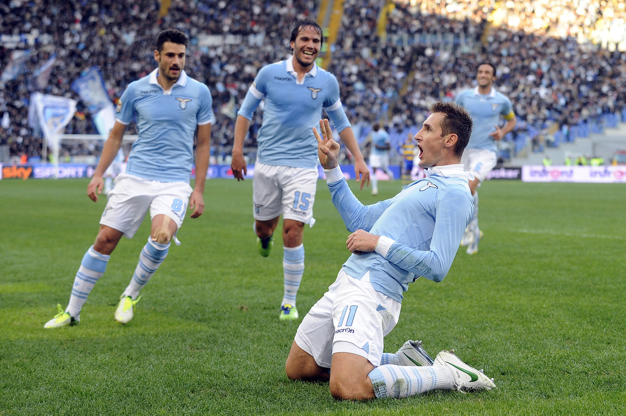 Lazio VS Palermo BETTING TIPS (23-04-2017)