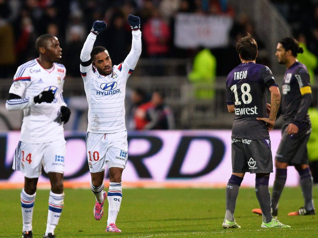 Lyon VS Dijon BETTING TIPS (19.02.2017)
