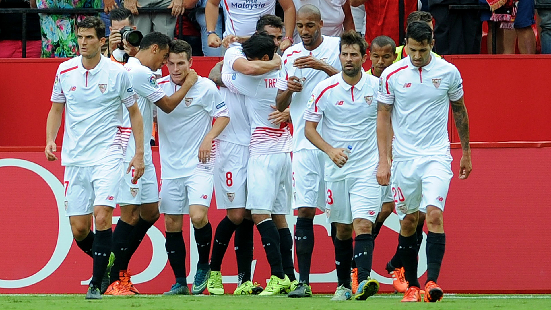 Sevilla VS Granada BETTING TIPS (21-04-2017)