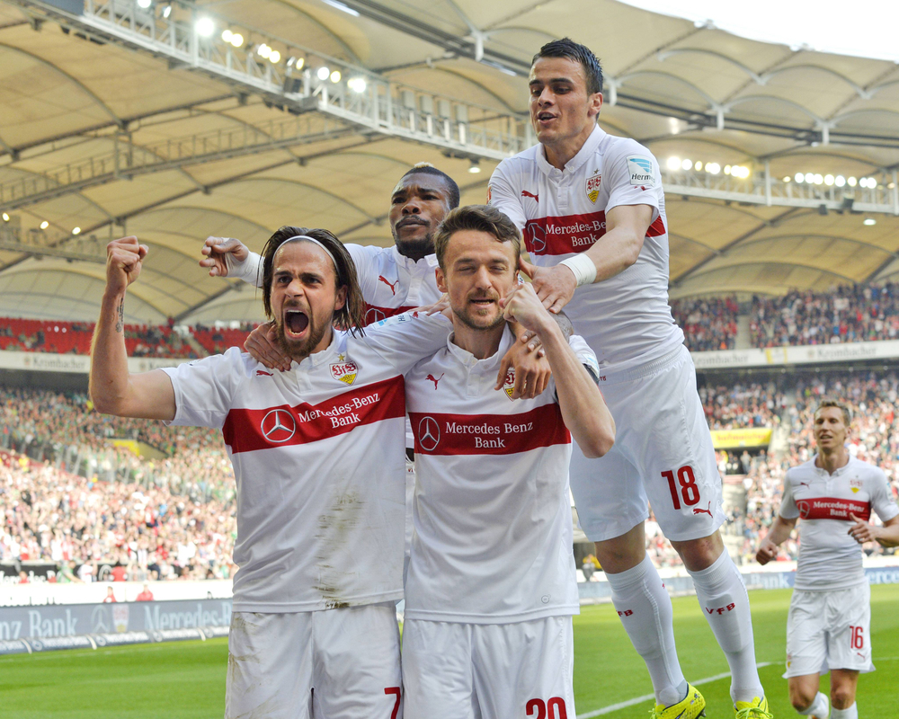 FC Heidenheim VS Stuttgart BETTING TIPS (17.02.2017)