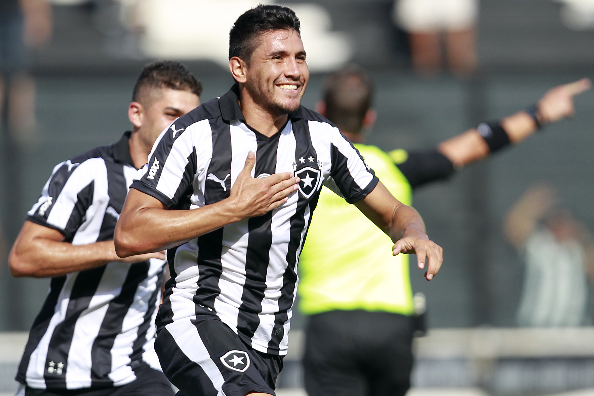 Botafogo RJ VS Atletico GO ( BETTING TIPS, Match Preview & Expert Analysis )