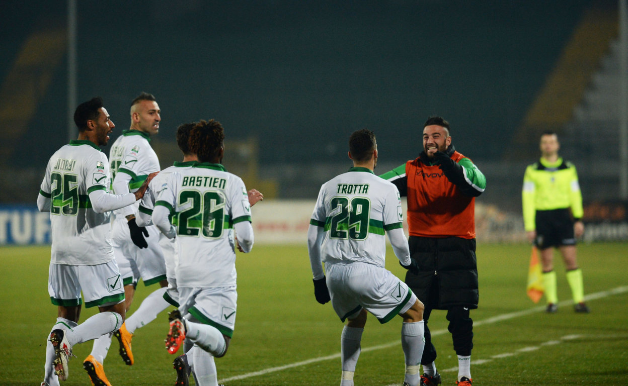Entella VS Salernitana BETTING TIPS (20-03-2017)