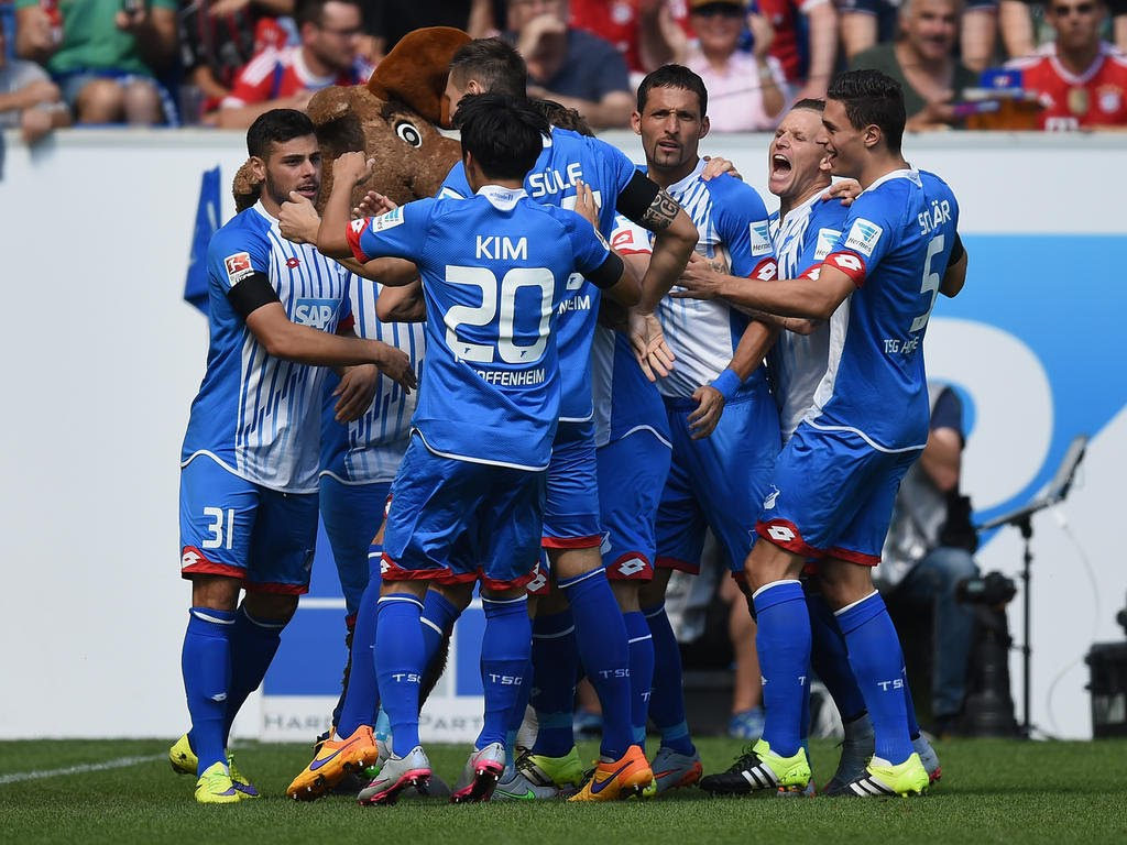 FC Koln VS Hoffenheim BETTING TIPS (21-04-2017)