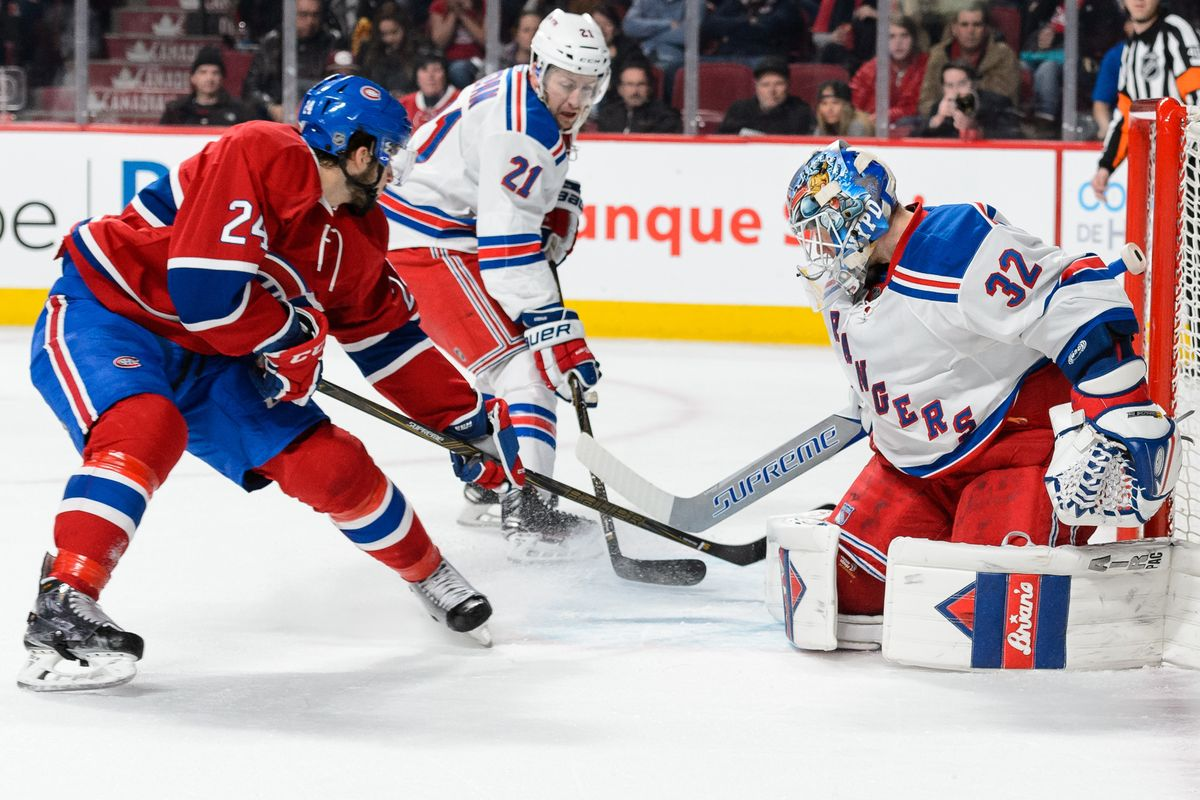 New York Rangers VS Montreal Canadiens  BETTING TIPS (22-04-2017)